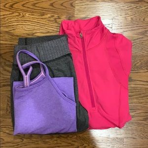 Pink, Grey, and Purple Girly Ivivva Outfit (14)